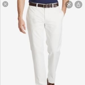 Polo Ralph Lauren men's white pants 33/32